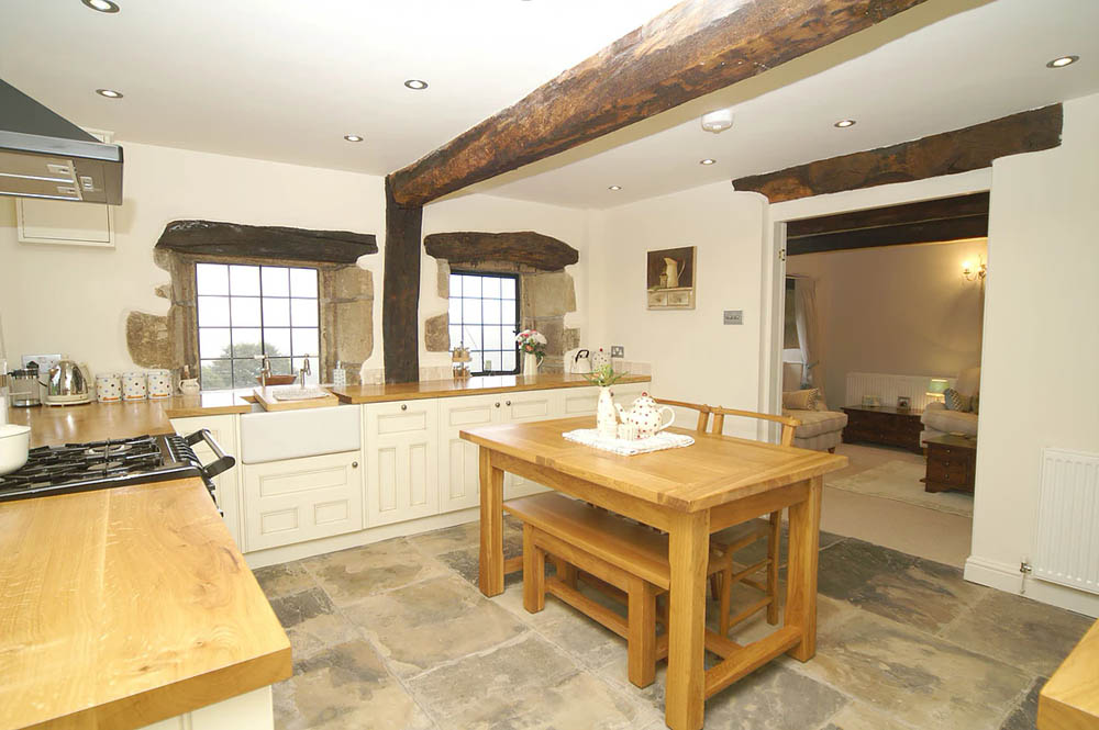 Kitchens - Halifax Kitchen and Bedroom Company