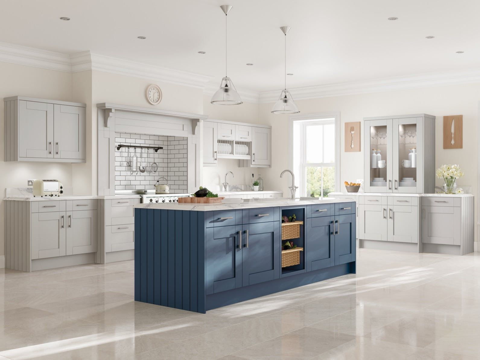 Home Halifax Kitchen And Bedroom Company