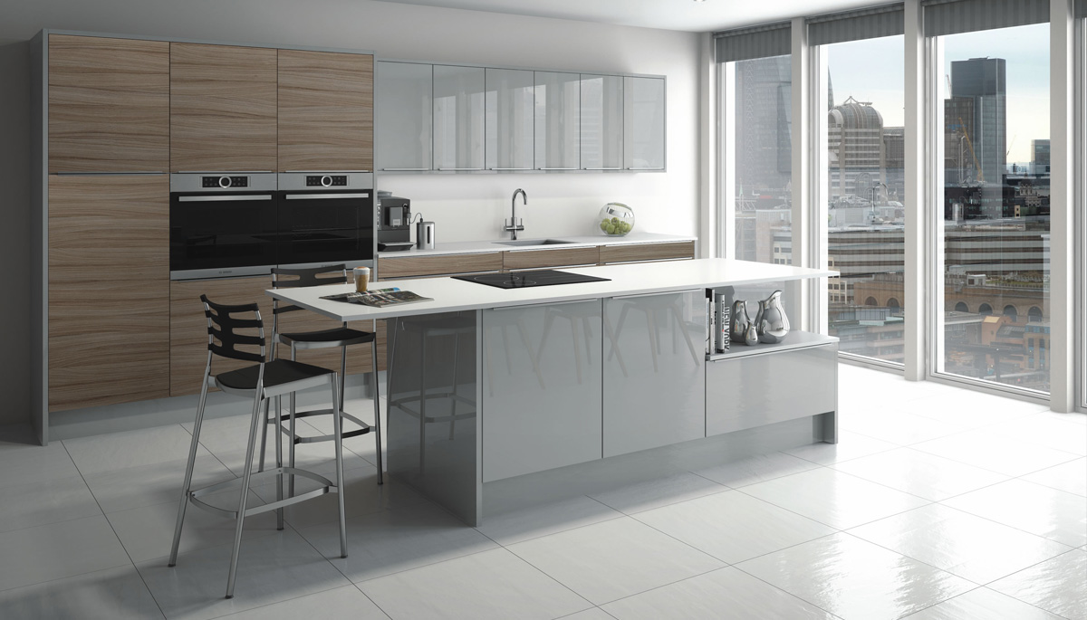 Rooms - Halifax Kitchen and Bedroom Company